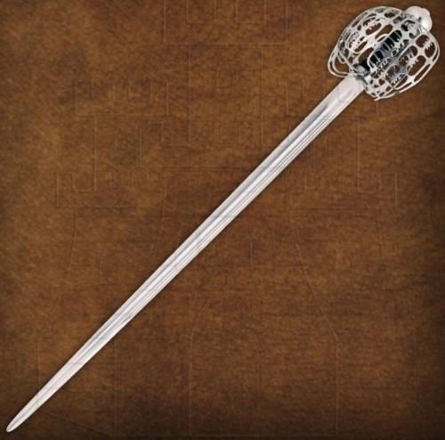 Espada Eglinton - Espada Escocesa Eglinton