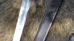 Espada medieval de una mano hoja ancha 250x141 - Espada medieval de una mano hoja ancha