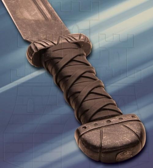 Maldon Seax de combate - Dagas Vikingas