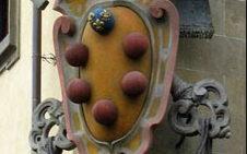 Escudo de los Medici 226x141 - Escudo de los Medici