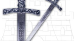 Espada Ricardo Corazón 250x141 - Espada Ricardo Corazón