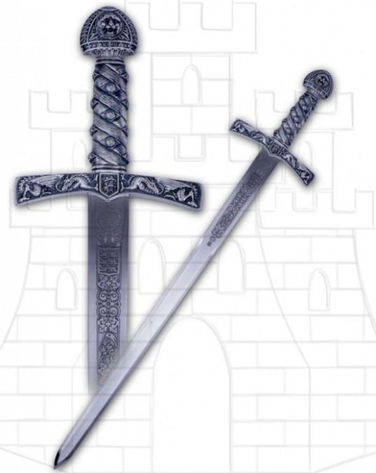 Espada Ricardo Corazón 553x675 - Espada Ricardo Corazón