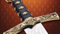 Espada Ricardo Corazón de León 1 250x141 - Espada Ricardo Corazón de León 1