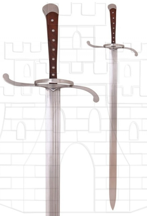 Espada medieval alemana año 1510 1 - Espada medieval alemana año 1510