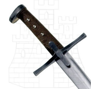 Sable hungaro funcional - Sable Cosaco (Shashka)