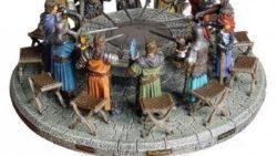 Caballeros de la mesa redonda 250x141 - Caballeros de la mesa redonda