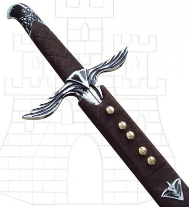 Espada Assasins Creed 634x675 - Espada Assasins Creed