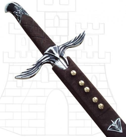 Espada Assasins Creed - Las espadas más famosas del cine