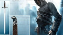 Espada de Assasins Creed 250x141 - Espada de Assasins Creed