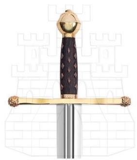Espada medieval Pendragón - Espada medieval Pendragón