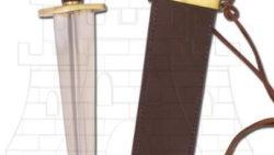 Daga Greco Romana Parazonium 250x141 - Espada Romana Sajona Feltwell