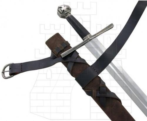 Espada Tancredo de Galilea - Espada Príncipe Tancredo de Galilea
