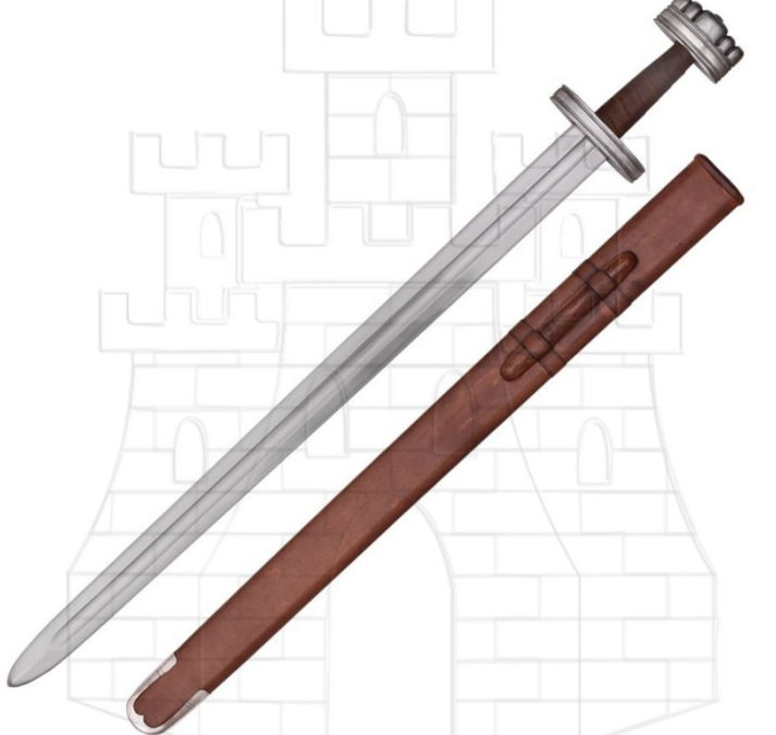 Espada Vikinga Hedmark para prácticas 713x675 - Espada Vikinga Hedmark para prácticas
