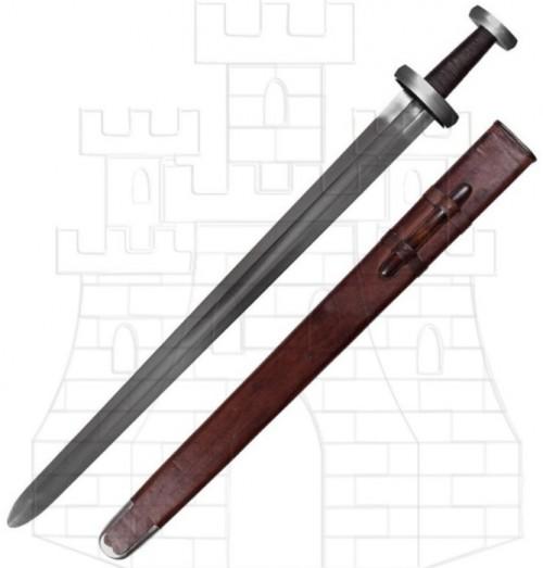 Espada Vikinga Hurum funcional - Espada Vikinga Hurum