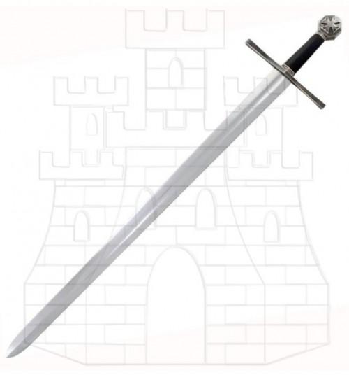 Espada príncipe Tancredo de Galilea - Espada príncipe Tancredo de Galilea