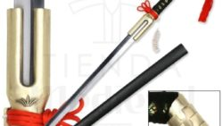 Katana Bleach Kisuke Urahara 250x141 - Las Katanas Samuráis