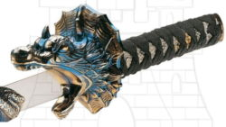 Katana rodela dragón 250x141 - Katana rodela dragón