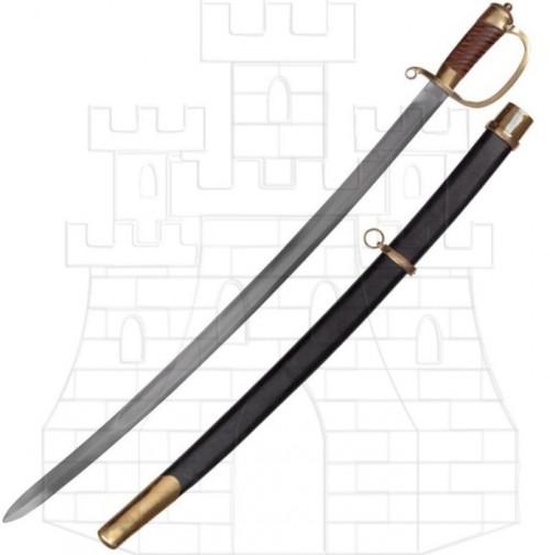 Sable ruso cosaco Dragón - Espadas Dragón