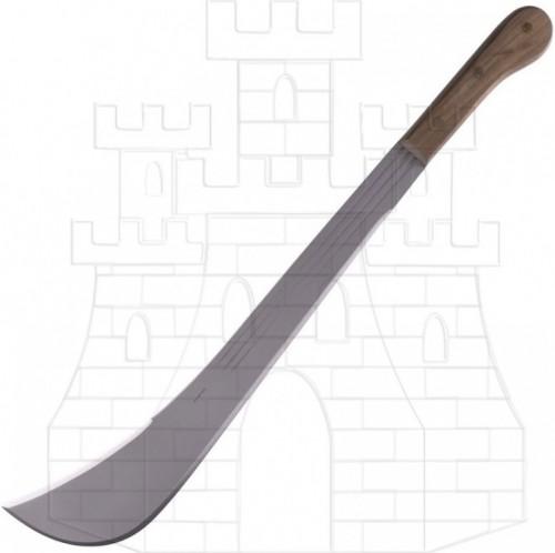 Functional Viking Machete