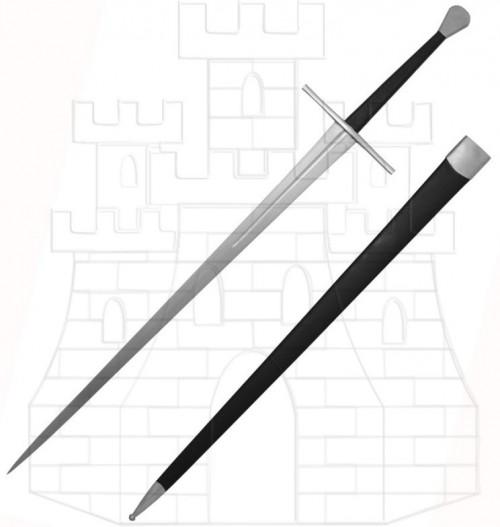 Espada larga afilada Tinker - Espada larga afiladaTinker Pearce