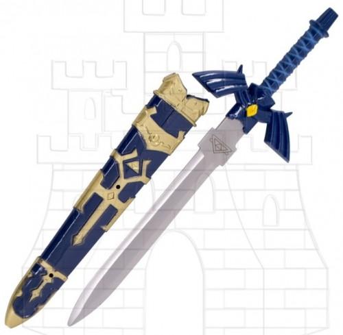 Daga Link Legend of Zelda - Espada y Daga Link Legend of Zelda
