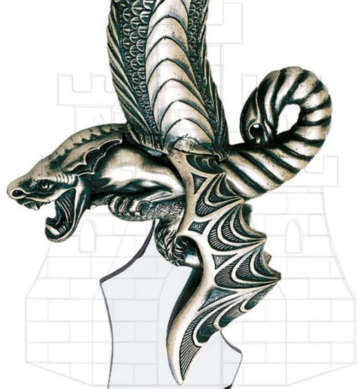 Decorative Merlin Dagger