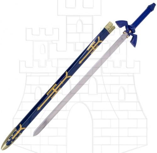 Espada Link Legend of Zelda - Las espadas más famosas del cine