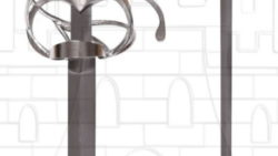 Espada Rapiera con hoja ancha 250x141 - Espada Rapiera con hoja ancha