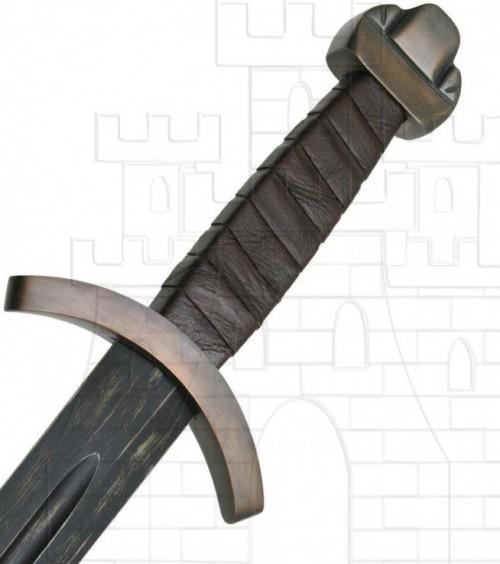 Espada Vikinga Lagertha - Espadas de la serie Vikingos