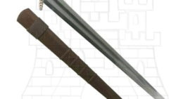 Espada Vikinga Leuterit funcional siglo X 1 250x141 - Promociones especiales de espadas, sables y katanas
