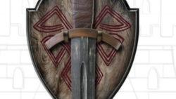 Espada Vikinga de Lagertha 250x141 - Espada Vikinga Siglos IX-X
