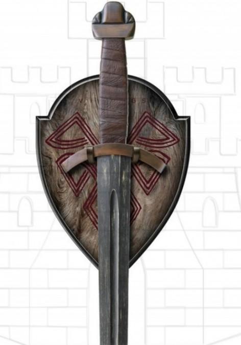Espada Vikinga de Lagertha 497x675 - Espada Vikinga de Lagertha