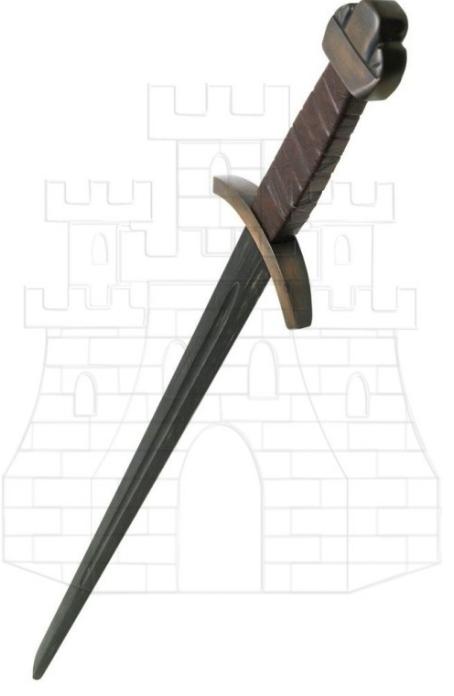 Espada de Lagertha serie Vikingos - Espada Vikinga de Lagertha