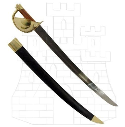 Espada de Pirata Funcional - La magia de las espadas y los sables piratas