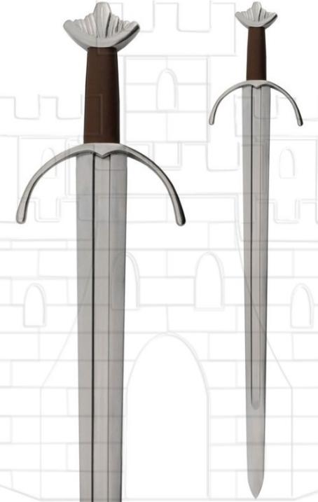 Espada vikinga Cawood siglo XI - Espada vikinga Cawood siglo XI