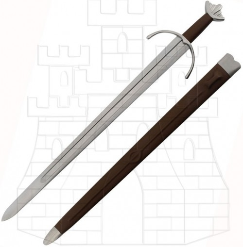 Espada vikinga Cawood - Espada vikinga Cawood siglo XI