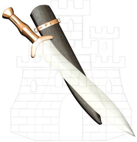 Espada Lakonia Espartana 1 - Espadas Espartanas