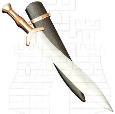 Espada Lakonia Espartana 482x478 - Espada Lakonia Espartana