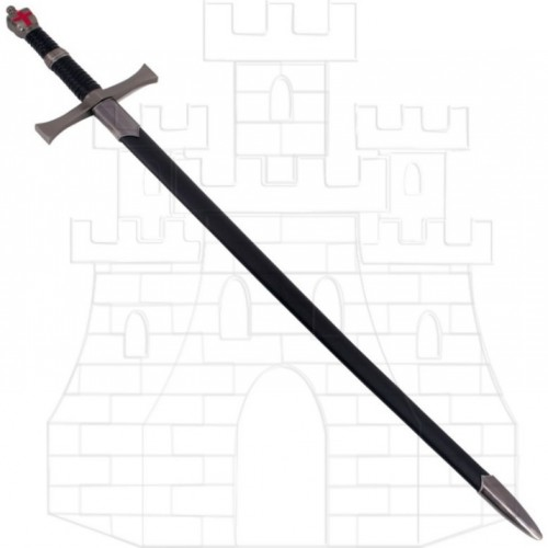 Espadin templario - Espadines Templarios para ceremonias