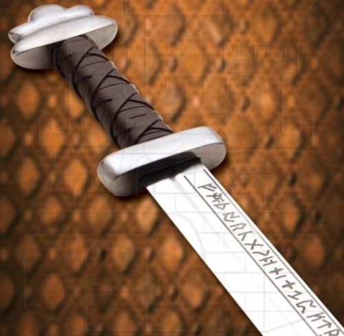 ESPADA VIKINGA LARGA SAX - Espada Vikinga Sax larga
