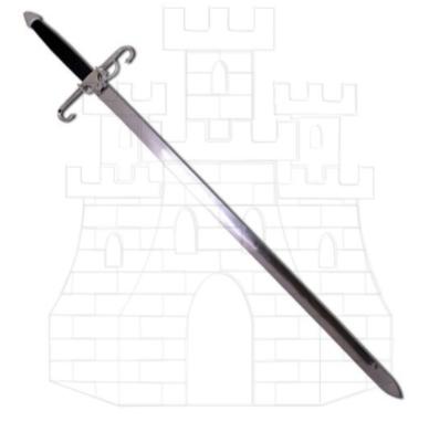 Espadón Escocés a dos manos - La Espada Montante