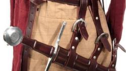 Espada Alemana Oakeshott siglo XVIII 250x141 - Sable Inglés de los siglos XVII y XVIII