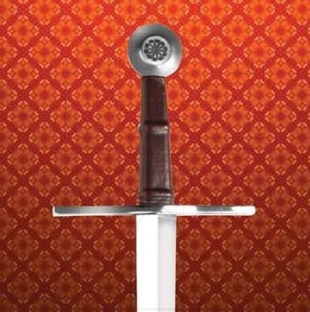 Espada Alemana Oakeshott siglo XVIII - Espada Alemana Oakeshott del siglo XVIII