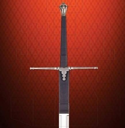 Espada Escocesa Claymore funcional - Las Espadas Claymore