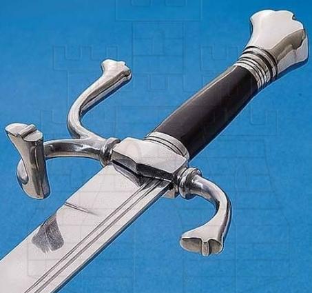 Espada Falchion Italiana siglo XVI - Espadas Falchion funcionales Italiana e Inglesa