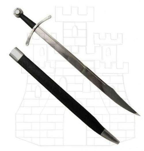 Espada Falchion funcional - Espada Falchion funcional