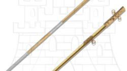 Espada Masónica Caballeros 250x141 - Espada de los Caballeros del Cielo
