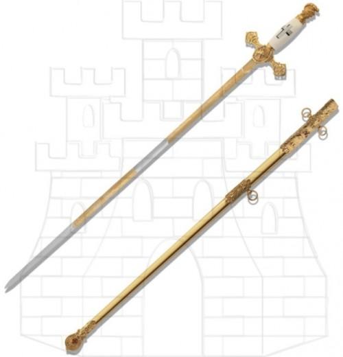 Espada Masónica Caballeros - Espada Masónica Caballeros