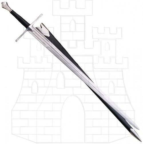 Espada Roven Funcional 1 - Espada Roven funcional