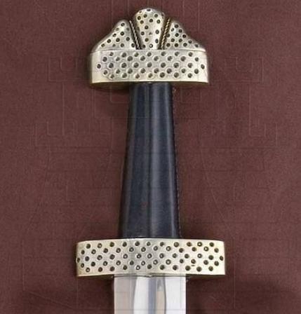 Espada Vikinga Noruega - Espadas Vikingas Suecia y Noruega funcionales